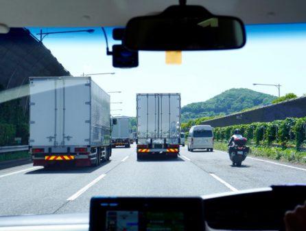 AI機能付きドライブレコーダーで実現する事故削減