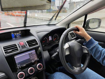 GPS車載器で実現する業務効率化